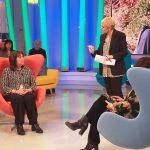 "Giamaica Puntillo a ""Bel tmpo si spera"", TV 2000"""