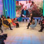"""Giamaica Puntillo a """"Bel tempo si spera"""", TV2000"""""""